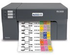 Primera RX900 Color RFID Printer