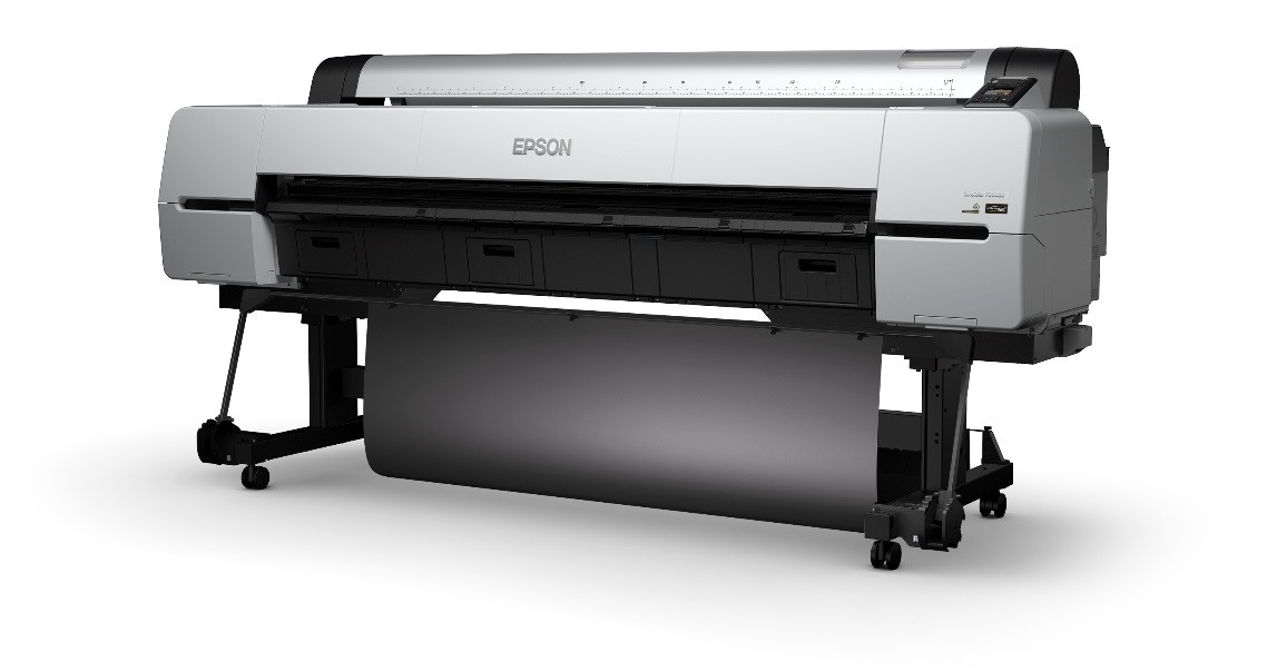 EPSON Printer Family inlcuding the Pro and P-Series range